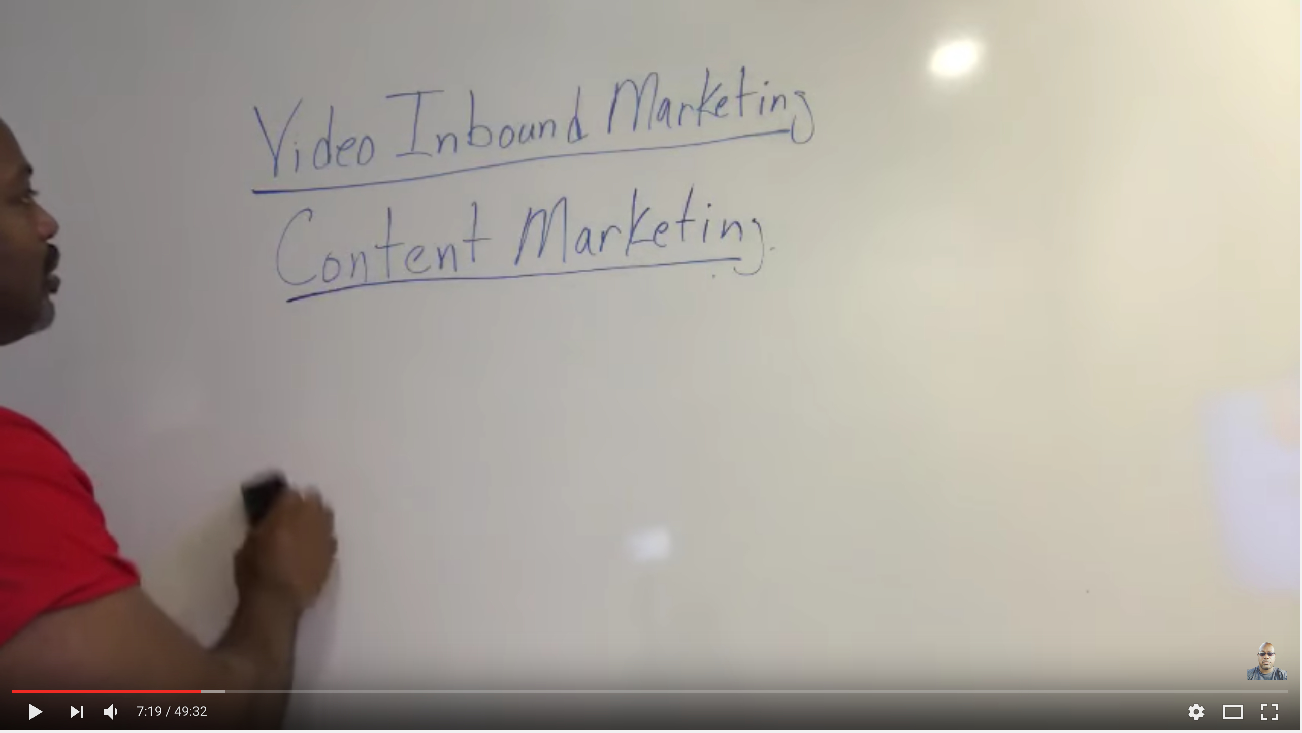 Video Inbound Marketing – How to Make Money with YouTube