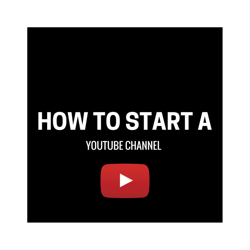 HOW TO START A YOUTUBE CHANNEL HUSTLERS KUNG FU ONLINE COURSE ENROLL NOW
