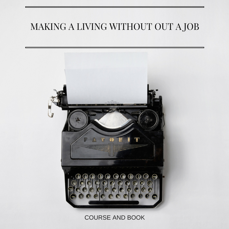 MAKING A LIVING WITHOUT A JOB HUSTLERS KUNG FU ONLINE COURSE ENROLL NOW