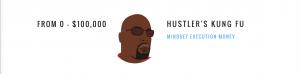 Cameron Hustlers Kung Fu