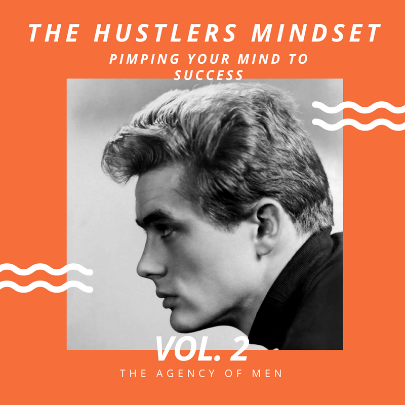 THE HUSTLERS MINDSET PIMPING YOUR MIND TO SUCCESS VOLUME 2 THE AGENCY OF MEN HUSTLERS KUNG FU ONLINE COURSE ENROLL NOW