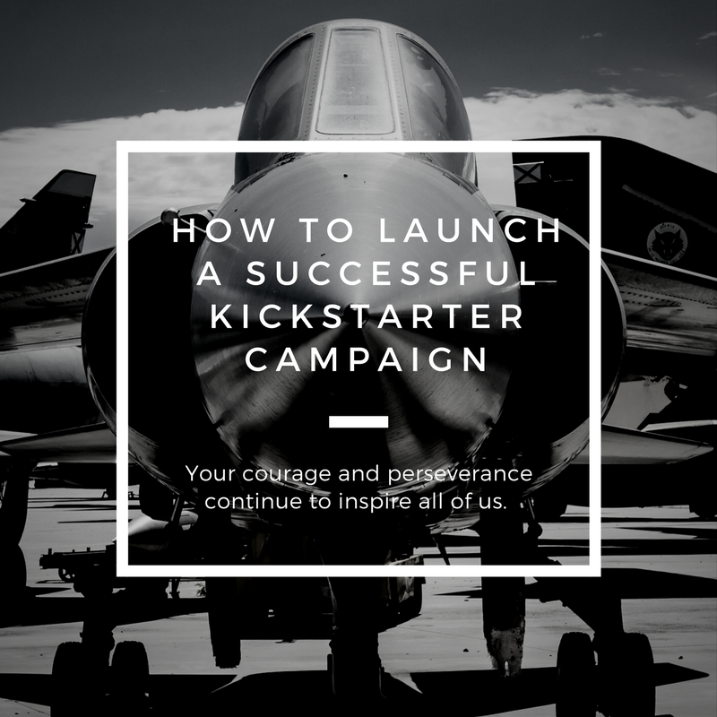 How to Launch a Successful Kickstarter Campaign Hint It Is All About Marketing