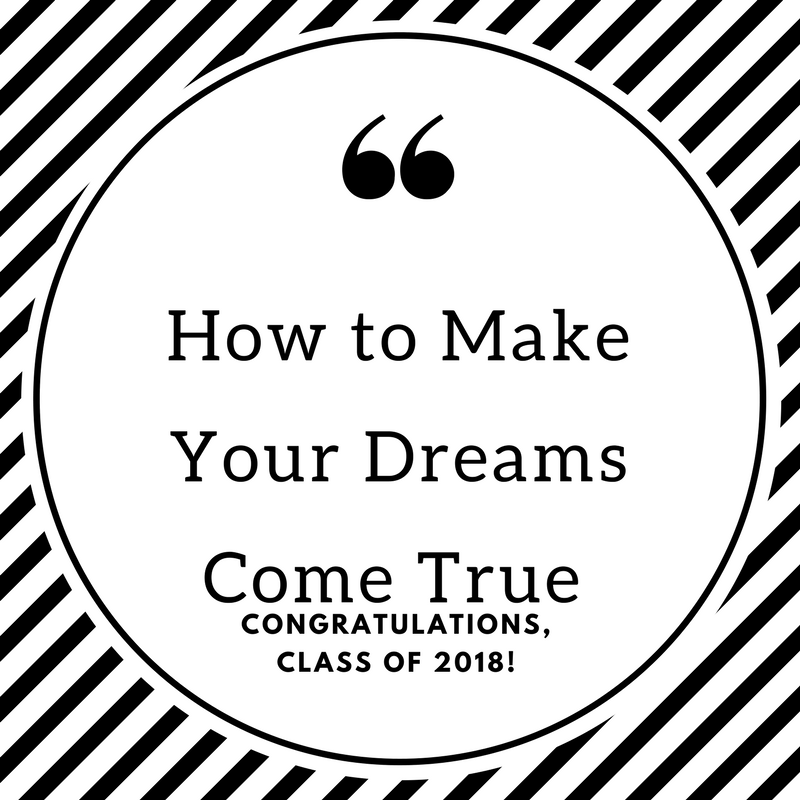 How to Make Your Dreams Come True #Hustler's Mindset Philosophy