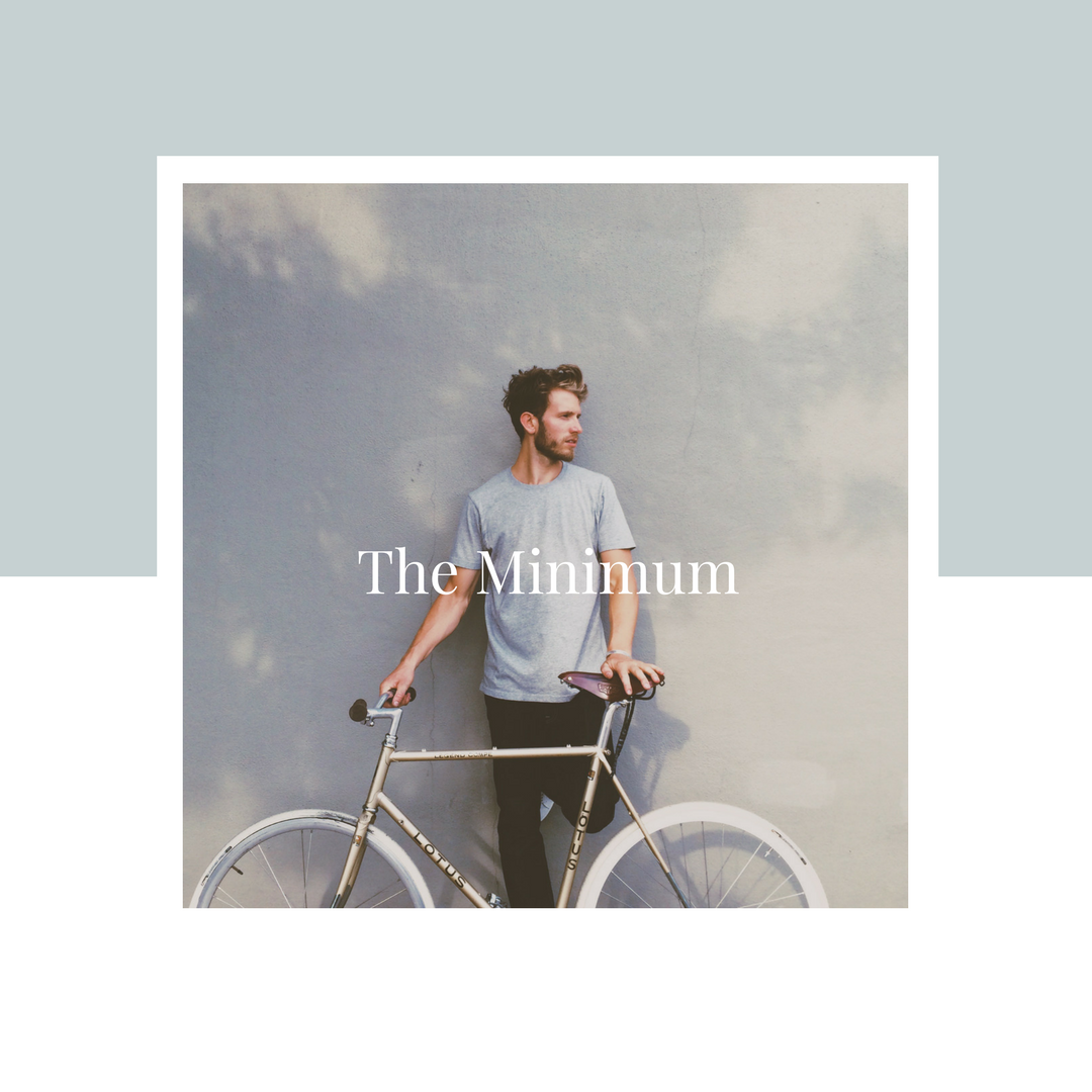 The Minimum