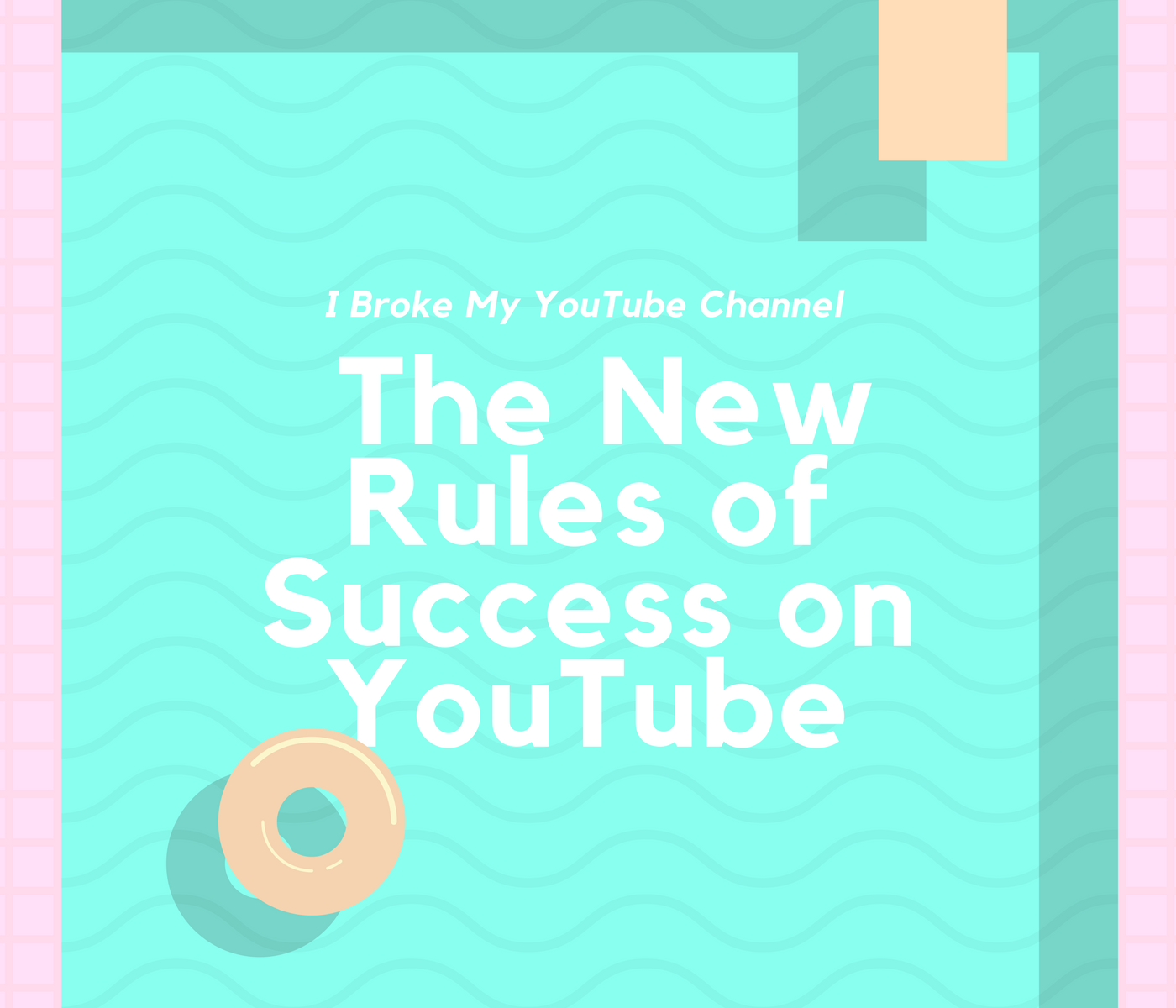 I Broke My YouTube Channel – The New Rules of Success on YouTube