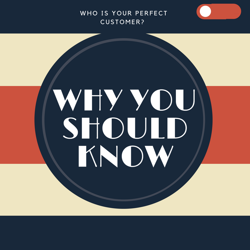 Who Is Your Perfect Customer- Why You Should Know
